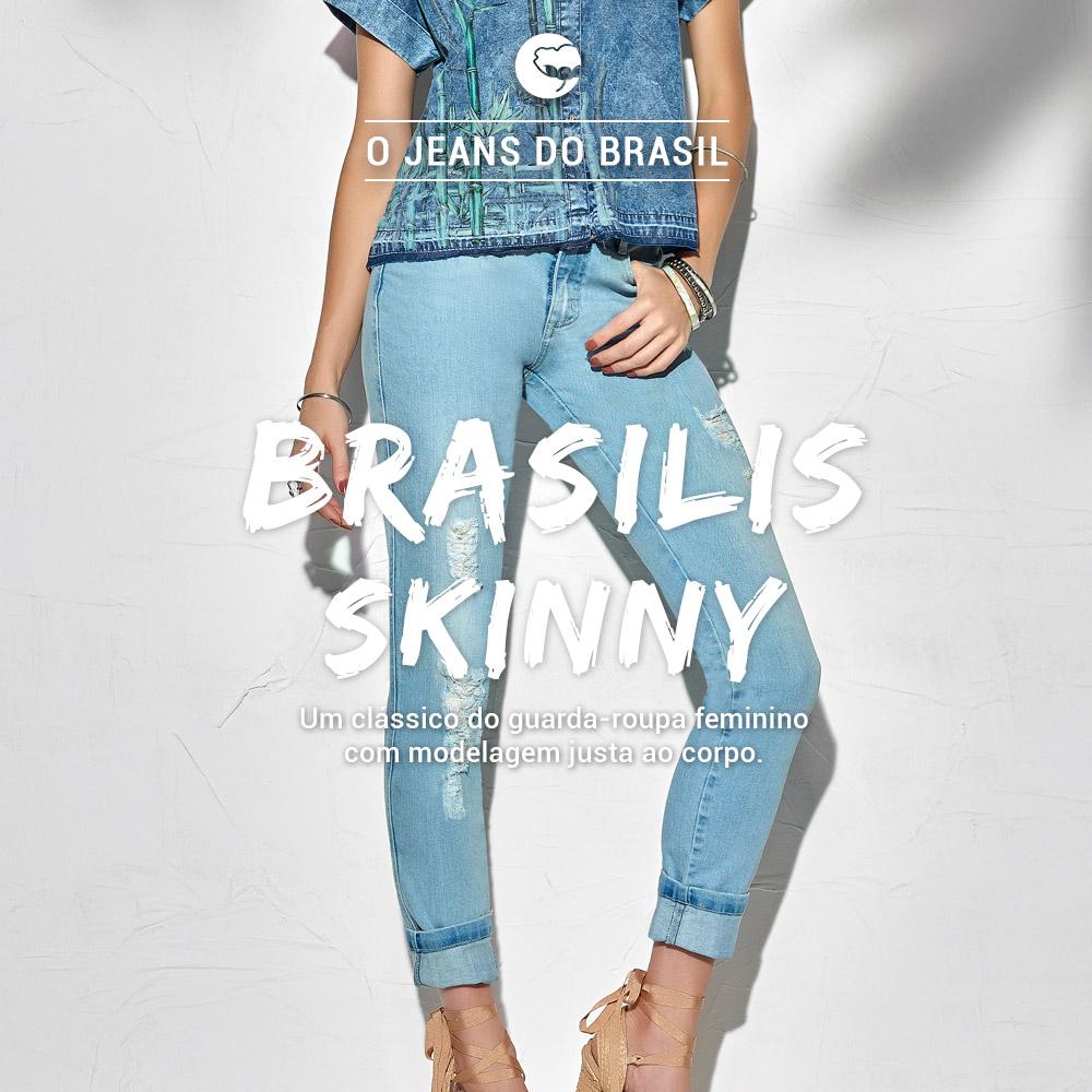 brasilis skinny